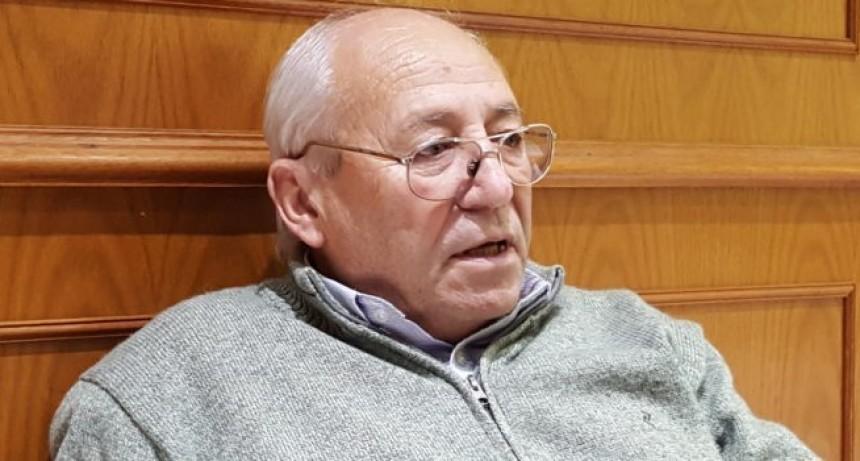 ROBERTO ALVAREZ MARCO LA IRRESPONSABILIDAD DE MUCHOS VECINOS DE TRES LOMAS