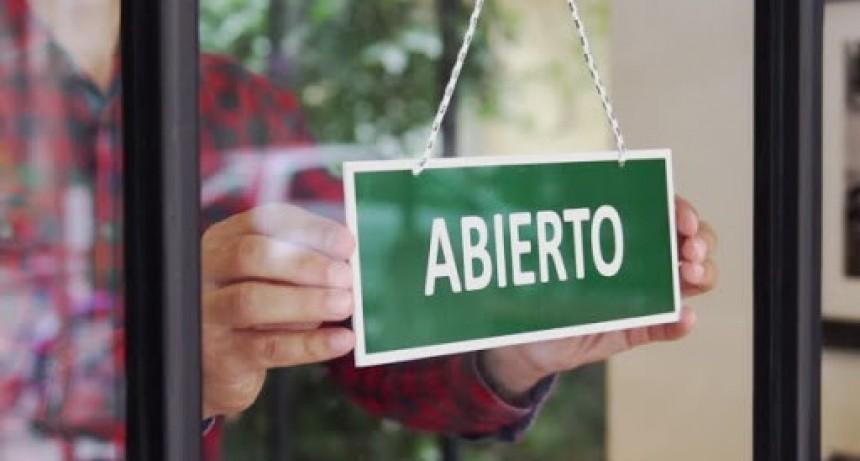 LOS COMERCIOS DE COMESTIBLES PODRÁN ABRIR LOS DÍAS DOMINGO
