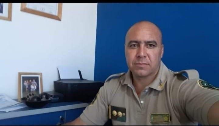 ACTUACIÓN POLICIAL CON RESULTADOS POSITIVOS: UN APREHENDIDO Y SECUESTRO DE UN ARMA Y ESTUPEFACIENTES