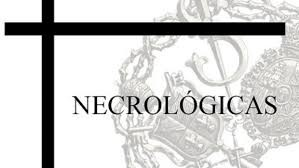 Empresa 1º de Febrero - NOTA NEGROLOGICA
