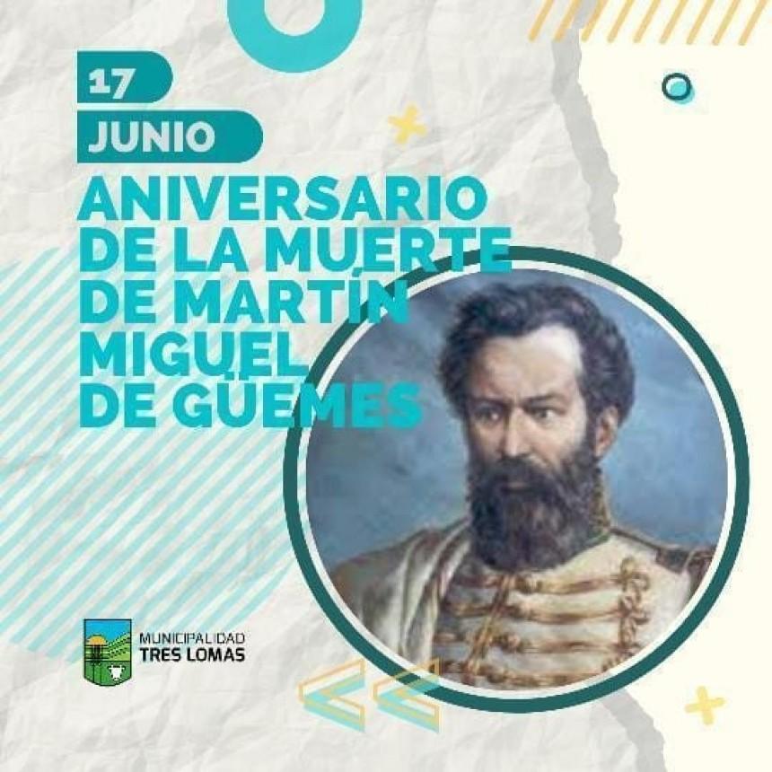 17 DE JUNIO: DÍA NACIONAL DE LA LIBERTAD LATINOAMERICANA.