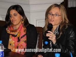 MARIA JOSE HERRERA BRINDA UNA CHARLA SOBRE INSERCION LABORAL PARA PERSONAS CON DISCAPACIDAD