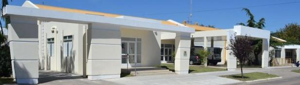 INSPECCION Y BUENOS RESULTADOS EN EL HOSPITAL MUNICIPAL