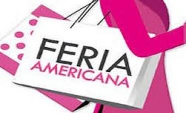 CARITAS ORGANIZA OTRA FIESTA AMERICANA