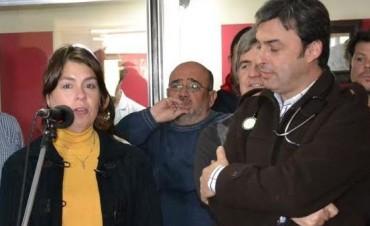 DETECTARON UN CASO DE TUBERCULOSIS. HAY DOS MAS EN ESTUDIO.