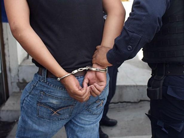 LA POLICÍA DETUVO A UN HOMBRE CONDENADO POR ABUSO SEXUAL
