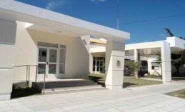 NUEVA JEFA DE PERSONAL EN EL HOSPITAL MUNICIPAL