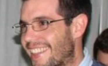 CRISTIAN MORÁN ES EL NUEVO INSPECTOR REGIONAL DE EDUCACIÓN