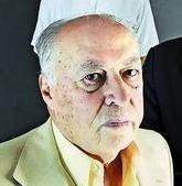 BICENTENARIO - LUIS CUNIBERTI DESFILO JUNTO A LOS VETERANOS DE MALVINAS