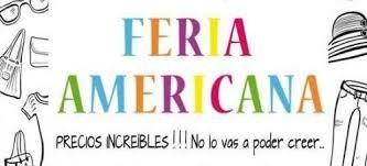 CARITAS REALIZA UNA FERIA AMERICANA