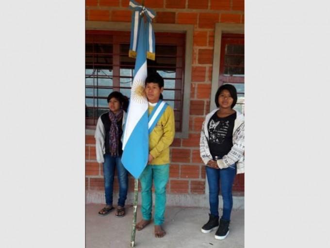 GRACIELA LOPEZ Y LA DIRECTORA DE LA ESCUELA DE MISIONES HABLARON EN 'CON TODO SOBRE LA MESA'