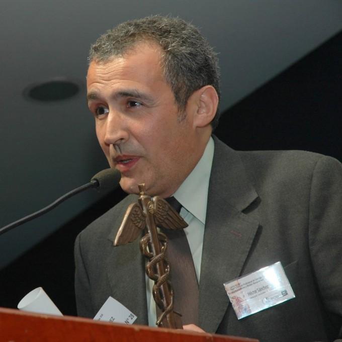FM OMEGA CUMPLE 30 AÑOS. HABLAMOS CON HECTOR 'OSO' SANCHEZ