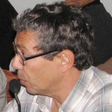 ROBERTO TOURON INVITO A LA ACTIVIDAD QUE SE REALIZARA EN EL PARTIDO JUSTICIALISTA