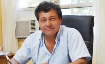CARLOS DREESSEN REPUDIO LOS DAÑOS REALIZADOS EN ESPACIOS PUBLICOS