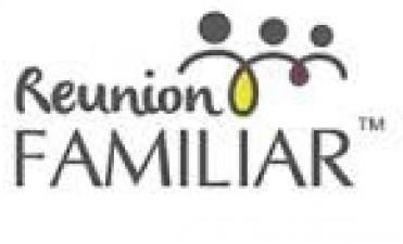 ANUNCIAN OTRA GRAN REUNION FAMILIAR PARA EL DOMINGO 14 DE AGOSTO