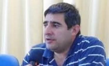 SAMUEL PIEROLIVO SE REFIRIO A LOS HECHOS DELICTIVOS DE LAS ULTIMAS HORAS