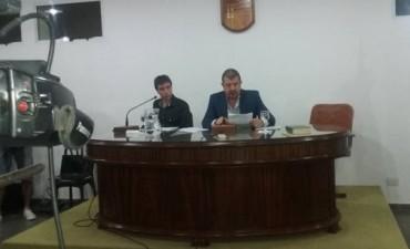 EL CONCEJO DELIBERANTE APROBÓ LA ADJUDICACIÓN DE LAS CASAS DEL 'BUENOS AIRES HOGAR'