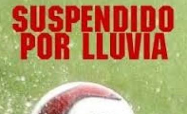 ULTIMO MOMENTO - SE SUSPENDE LA PRIMERA FECHA DEL CLAUSURA DE DIVISIONES INFERIORES