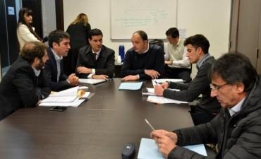 IMPULSAN CODIGO DE ETICA QUE PROHIBE A FUNCIONARIOS DESIGNAR A FAMILIARES EN AREAS GUBERNAMENTALES