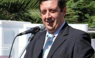 NESTOR ALVAREZ PARTICIPO DE LA AUDIENCIA PUBLICA POR EL TARIFAZO EN ELECTRICIDAD