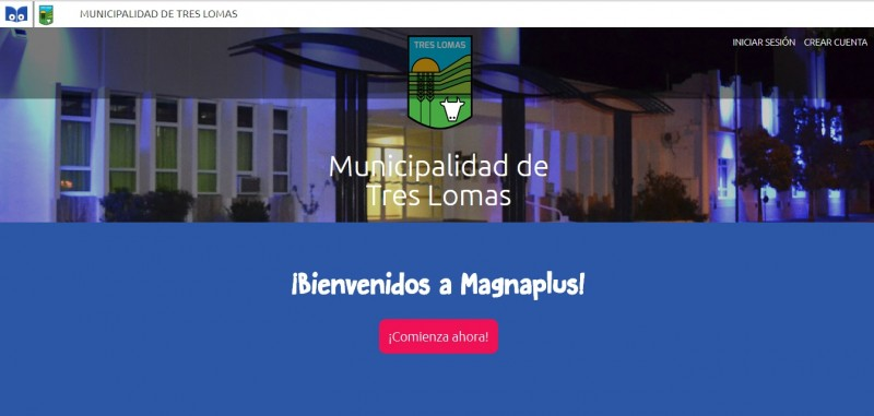 LANZAMIENTO DEL NUEVO PORTAL EDUCATIVO