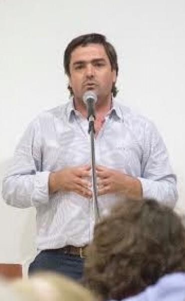 EN SALLIQUELO CELEBRARON LA CANDIDATURA DE EMILIANO BALBIN