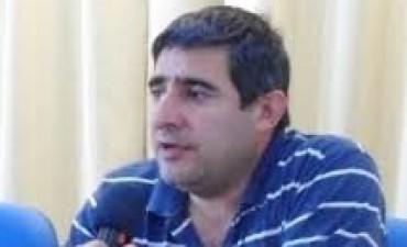 SAMUEL PIEROLIVO: 'EL CASCO AYUDA EN UN 90 % A NO TENER LESIONES GRAVES'