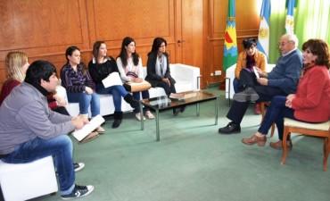 JOVENES TRESLOMENSES REALIZARÁN LA TÉCNICATURA EN HEMOTERAPIA