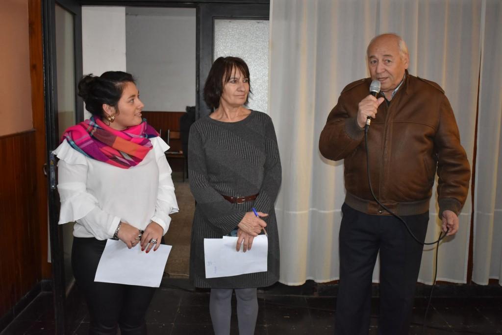 TRES LOMAS FUE SEDE DE LA ETAPA REGIONAL DE CULTURA DE LOS JUEGOS BONAERENSES 2019. TODOS LOS CLASIFICADOS.