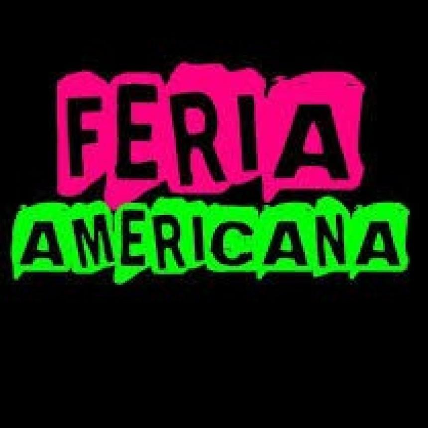 CARITAS REALIZA OTRA GRAN FERIA AMERICANA