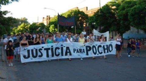 CASO POCHO FARIAS: EL TRIBUNAL DE CASACION CONFIRMO EL FALLO QUE ABSOLVIO A COÑA Y AMORENA. CUESTIONAN LA INVESTIGACION INICIAL