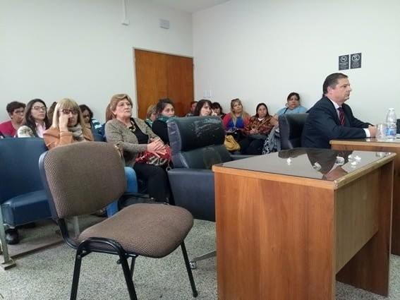 CASO POCHO FARIAS: SOLICITAN PROCESAR POR FALSO TESTIMONIO A TRES TESTIGOS