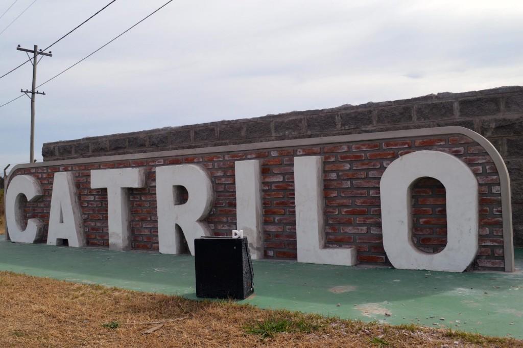 CONFIRMAN DOS CASOS POSITIVOS EN CATRILO