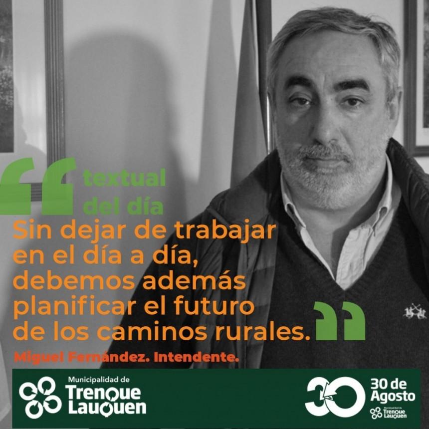 MIGUEL FERNANDEZ: