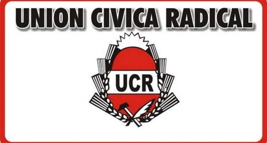LA UNION CIVICA RADICAL TAMPOCO ANUNCIARA LOS NOMBRES DE SU LISTA