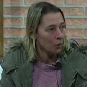 """PARO DOCENTE - STELLA BALBI: """"LOS DERECHOS NO SE MENDIGAN, SE ARRANCAN"""""""