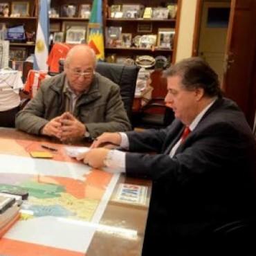 EL MINISTRO DE SALUD VISITARA EL DISTRITO EL 15 DE AGOSTO