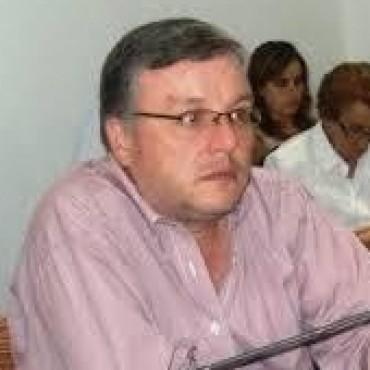 """JOSE LUIS CRIADO: """"ALGUNOS ÁRBOLES QUEDARON IRRECUPERABLES"""""""