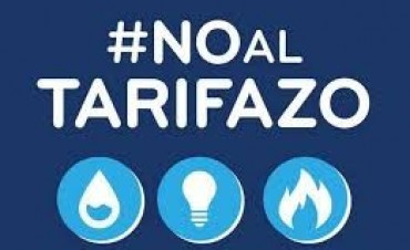 ORGANIZAN UN 'RUIDAZO' PARA MANIFESTAR CONTRA EL TARIFAZO