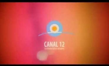 ASUMEN LAS NUEVAS AUTORIDADES DE CANAL 12: HUGO CUERDA Y DANIEL DEL ARCO