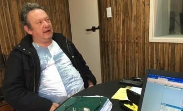 PEDRO MARTIARENA EN LA RADIO: 'SUEÑO CON UN TRES LOMAS INTEGRADO'