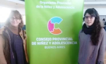 ENCUENTRO REGIONAL DEL CONSEJO DE NIÑEZ Y ADOLESCENCIA EN TRENQUE LAUQUEN