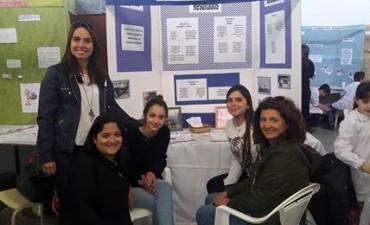 FERIA DE CIENCIAS - PROYECTOS QUE PASARON A LA INSTANCIA REGIONAL