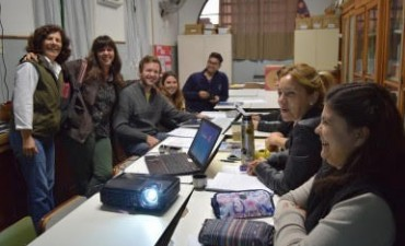 CAPACITAN EDUCADORES PARA EL CUIDADO DEL MEDIO AMBIENTE