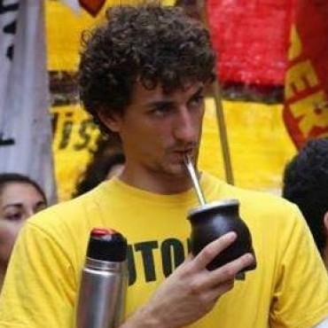MATEO COMPAGNUCCI EN FM AMANECER: 'ES UNA ORGANIZACION QUE REPRESENTA A 100000 ESTUDIANTES'