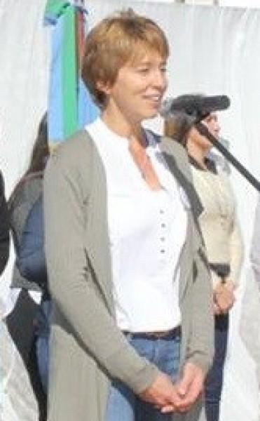 ELITA BELLERA: 'ESPERAMOS LA SEMANA QUE VIENE ESTAR EN EL CEPT'
