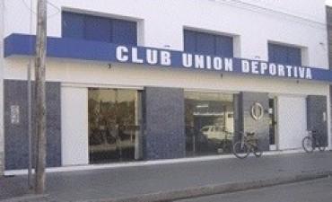 UNION DEPORTIVA REALIZA UNA CENA DESPEDIDA A PEDRO MILANESSE Y JORGE  BEORLEGUI
