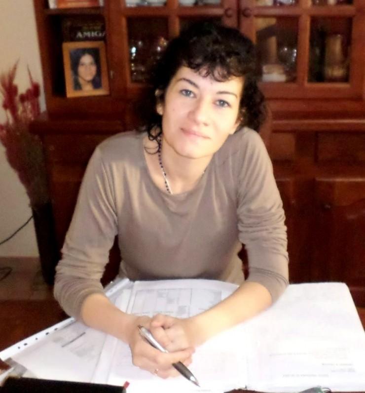 """GILDA RODRIGUEZ: """"NUESTRAS ESCUELAS ESTAN MUY BIEN CUIDADAS, MUY BIEN SOSTENIDAS"""""""