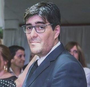 """ALEJANDRO CASTELL EN FM AMANECER: """"ME CANSE. ESTO SE TIENE QUE TERMINAR"""""""