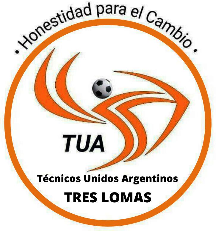SE CREÓ LA SECCIONAL TRES LOMAS DE TÉCNICOS UNIDOS ARGENTINOS